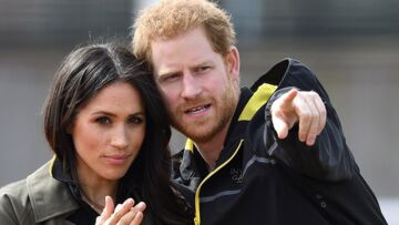 PHOTOS – Meghan Markle et le prince Harry, tactiles et complices aux Invic­tus Games