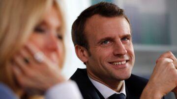 Jean-Pierre Pernaut choisi pour interviewer Emmanuel Macron, Brigitte Macron a-t-elle joué un rôle?