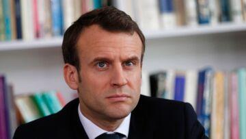 Emmanuel Macron pendu et brûlé: le montage qui choque