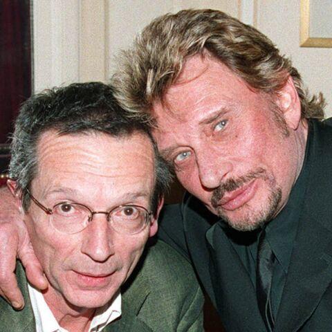 «Johnny Hallyday ne buvait pas une goutte d'alcool»: Patrice Leconte raconte les secrets du tournage de «L'Homme du train»