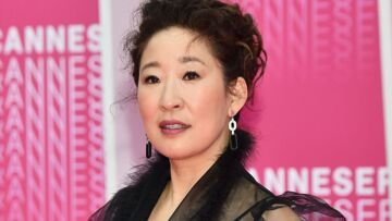 VIDEO – Sandra Oh: l'éternelle Cristina de « Grey's Anatomy » en compétition à CANNESERIES