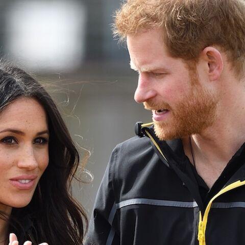 Meghan Markle et le prince Harry: leur magnifique geste à l'occasion de leur mariage