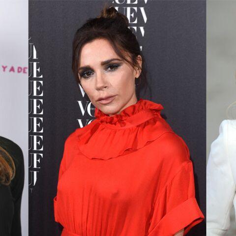 PHOTOS – Victoria Beckham, Ingrid Chauvin, Ariane Brodier: les enfants de stars volent la vedette à leurs parents sur Instagram