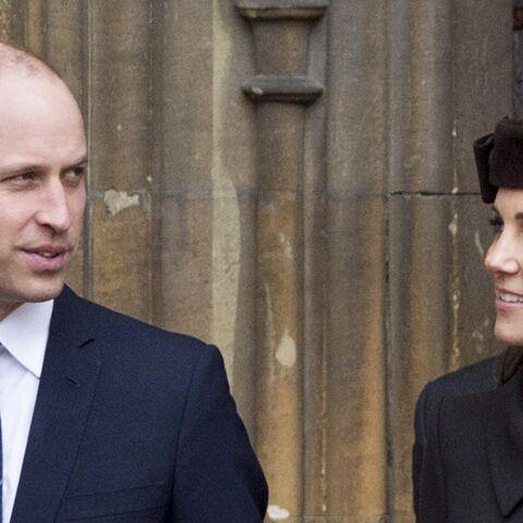 Kate Middleton: pour son 3e bébé elle entend sortir le jour même de l'hôpital
