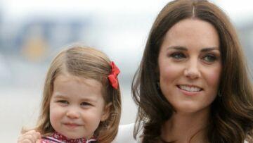 Kate Middleton a accouché d'un petit garçon: Pourquoi la princesse Charlotte reste 4e dans l'ordre de succession