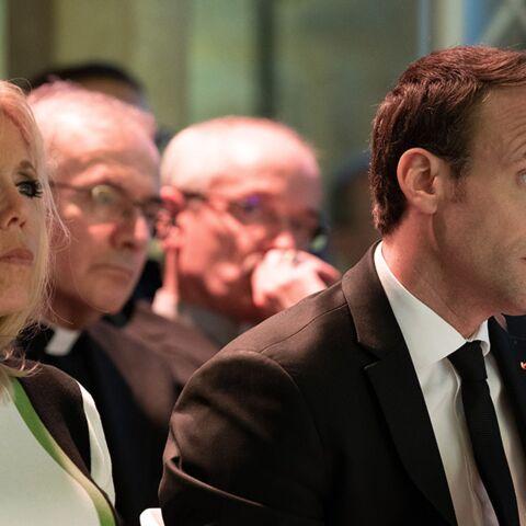 Le jour où Emmanuel Macron a demandé à être baptisé contre l'avis de son père