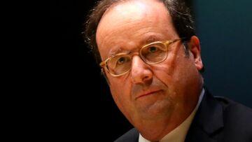 François Hollande raconte le début de la fin avec Valérie Trierweiler