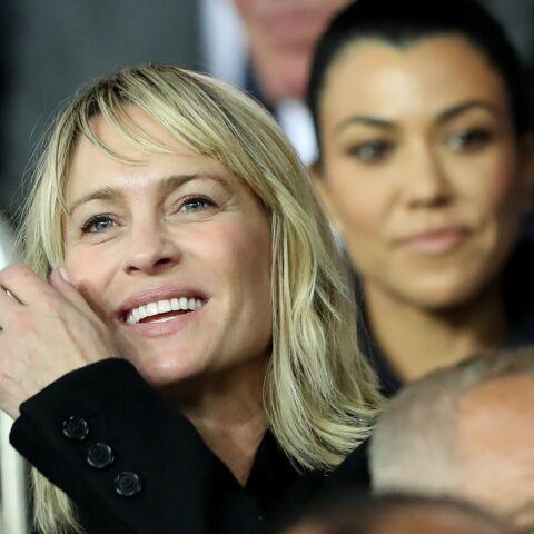 PHOTOS – Robin Wright, Drew Barrymore, Brigitte Macron… ces stars qui refusent la chirurgie esthétique et assument leurs rides