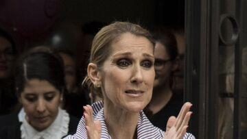 Céline Dion pourrait ne plus chanter: le message inquiétant d'une très proche de la star