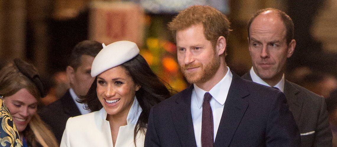 Mariage du prince Harry et Meghan Markle  Découvrez qui ne sera pas invité