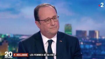Quand François Hollande évoque un «viol» à propos de la révélation de son idylle avec Julie Gayet
