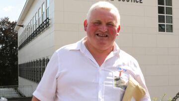 Thierry Olive malade: l'agriculteur de l'Amour est dans le pré a perdu 15 kilos
