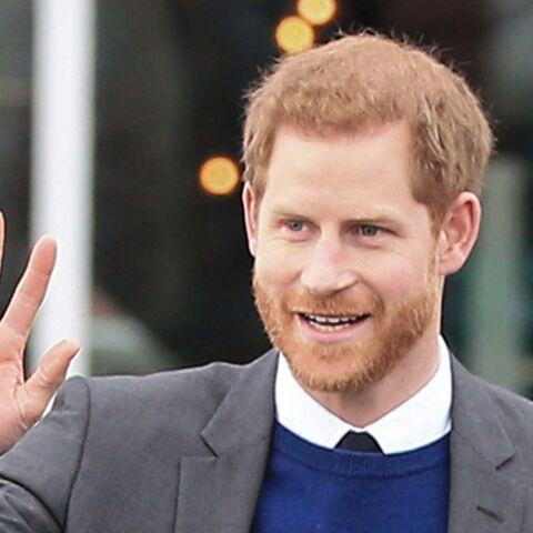 Le prince Harry a failli sortir avec une star de cinéma: découvrez de qui il s'agit