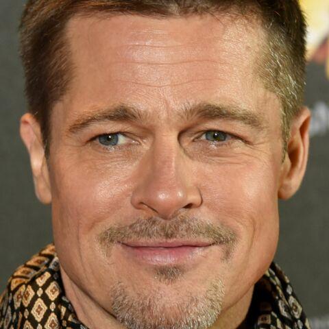 Brad Pitt, en couple depuis déjà 6 mois avec sa belle architecte?