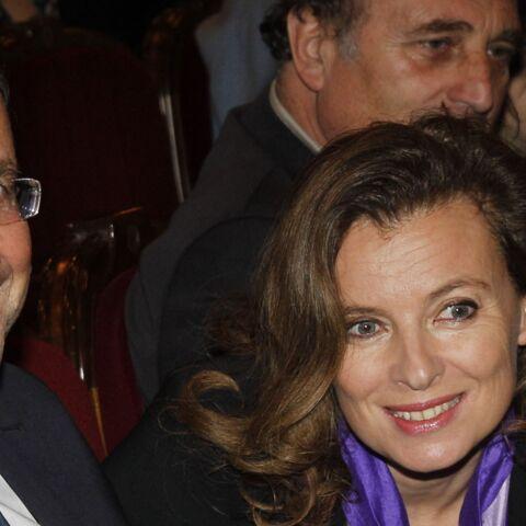 EXCLU – François Hollande raconte pourquoi il s'est séparé de Valérie Trierweiler