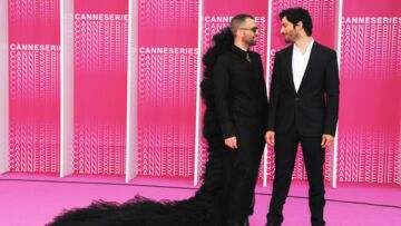 VIDEO – Les stars de CANNESERIES adeptes d'une mode « creative chic »