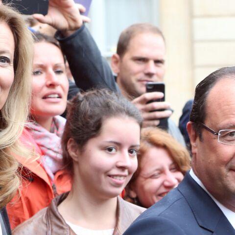 EXCLU – «Je ne sais pas si Valérie Trierweiler l'a lu»: Gaspard Gantzer parle du nouveau livre de François Hollande