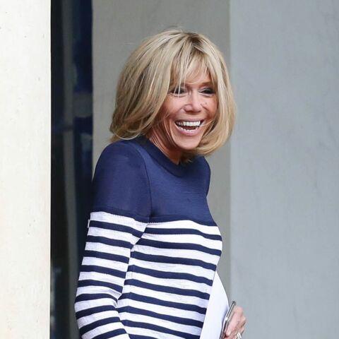 L'étrange compte Instagram de Brigitte Macron…