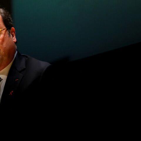 Comment François Hollande a changé après la mort de son frère