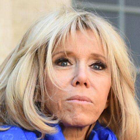 Brigitte Macron transgressive: À l'Elysée, elle fait ce qu'elle veut