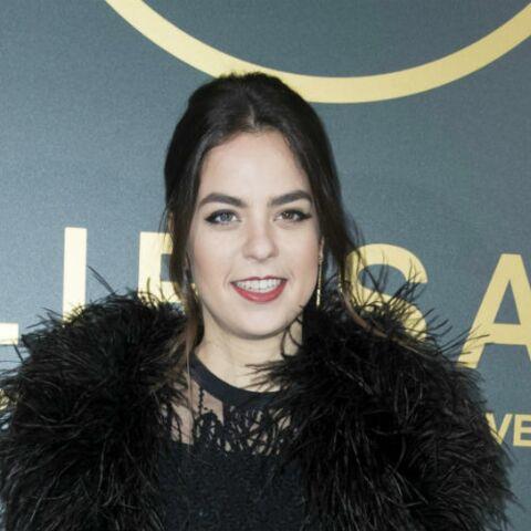 Anouchka Delon, sa leçon de vie: la fille d'Alain Delon, nostalgique et prête pour la maturité