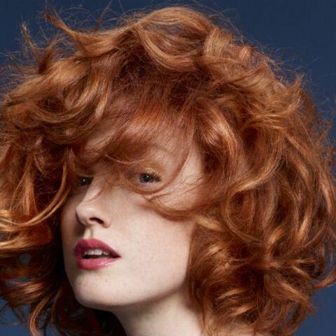 Cheveux: les colorations tendance du printemps/été 2018
