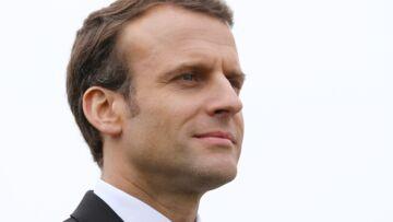 Le détail de l'interview d'Emmanuel Macron qui amuse les internautes