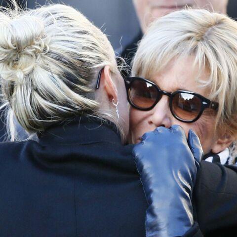 Laeticia Hallyday, proche de Brigitte Macron: Elle se confie sur leur relation
