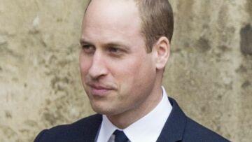 La grosse gaffe du prince William sur le sexe de son futur bébé: il en a trop dit