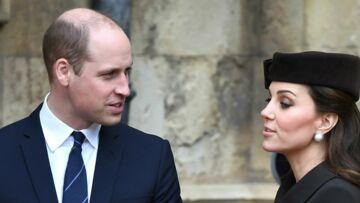 Une nouvelle fois, Kate Middleton et le prince William ne souhaitent pas connaître le sexe de leur troisième enfant