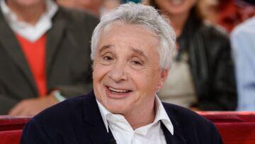 Le joli geste de Michel Sardou envers un fan pour son dernier concert