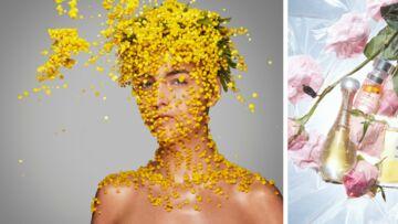 PHOTOS – Spécial beauté: découvrez les bienfaits d'actifs exceptionnels comme la rose, le mimosa ou le jasmin