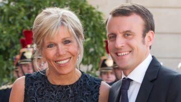 PHOTOS – Brigitte Macron fête ses 65 ans: retour sur son couple fusionnel avec Emmanuel
