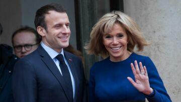 PHOTOS -Brigitte Macron a 65 ans: comment sa garde-robe a transformé l'Elysée