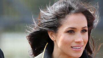 Meghan Markle, une icône mode: comme Kate Middleton, ses vêtements battent des records de vente en magasin