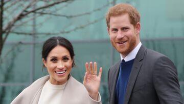 Meghan Markle et le prince Harry: leur tendre hommage à la princesse Diana lors de leur mariage
