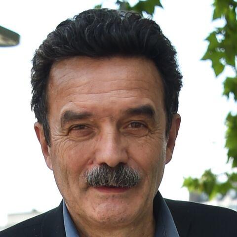 Découvrez la photo d'Edwy Plenel sans sa célèbre moustache