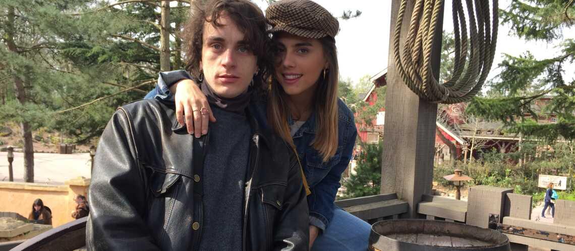 EXCLU – The Voice: Liv Del Estal et Xam Hurricane, leur tendre histoire d'amour