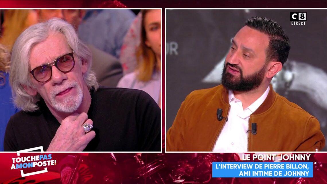 VIDÉO – «Trois jolies ballades et du rock'n'roll extrêmement speed»: Pierre Billon a écouté l'album posthume de Johnny Hallyday