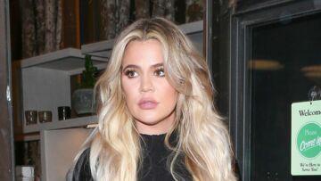 Khloé Kardashian révèle le prénom de son bébé… les internautes choqués