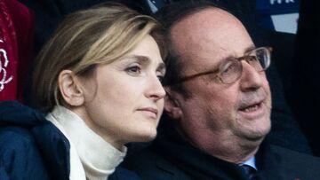François Hollande explique pourquoi il n'a pas encore épousé Julie Gayet