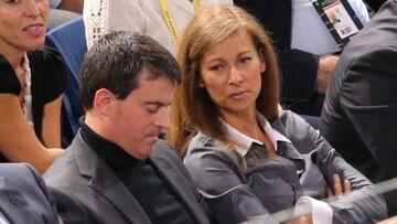 Le jour où Anne Gravoin et Manuel Valls s'étaient séparés pour la première fois