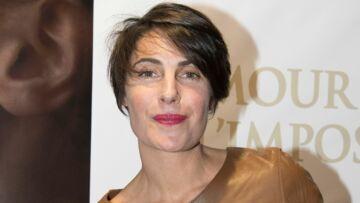 PHOTO – Alessandra Sublet sans maquillage, les internautes critiquent