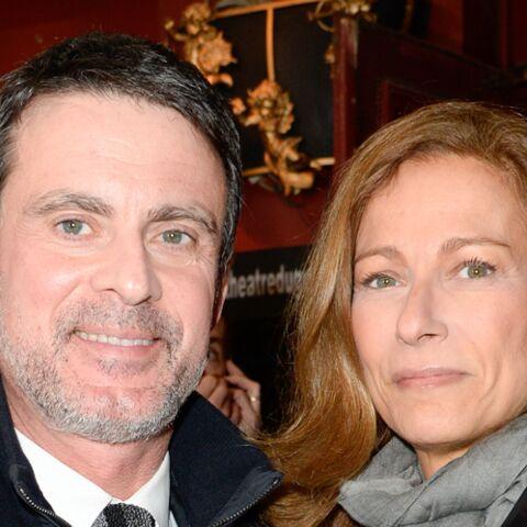 Manuel Valls et Anne Gravoin sont séparés après 12 ans de vie commune: «Un acte douloureux»
