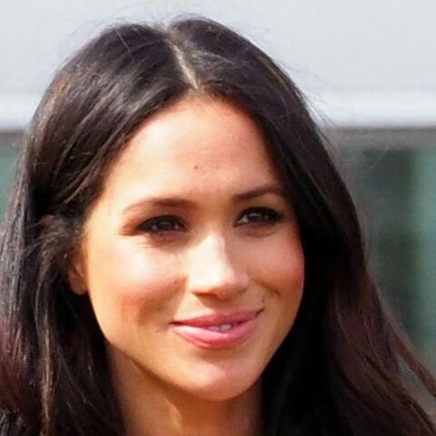 Meghan Markle bientôt mariée avec Harry: quel sera son titre?