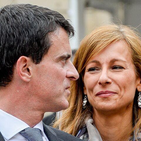PHOTOS – Manuel Valls et Anne Gravoin, Arnaud Montebourg et Audrey Pulvar: retour sur leurs ruptures médiatiques
