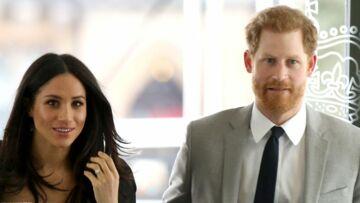 On sait enfin ce que Meghan Markle et Harry ont prévu pour leur lune de miel