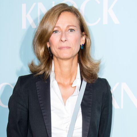 Anne Gravoin, l'ex de Manuel Valls, est aussi l'amie des stars