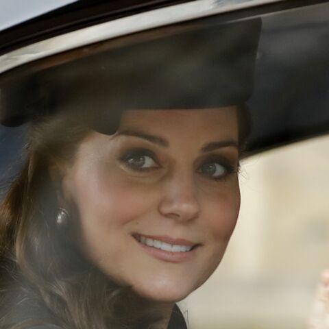 Kate Middleton bientôt maman: pourquoi sa coiffeuse aura le privilège de rencontrer le royal baby avant la reine?