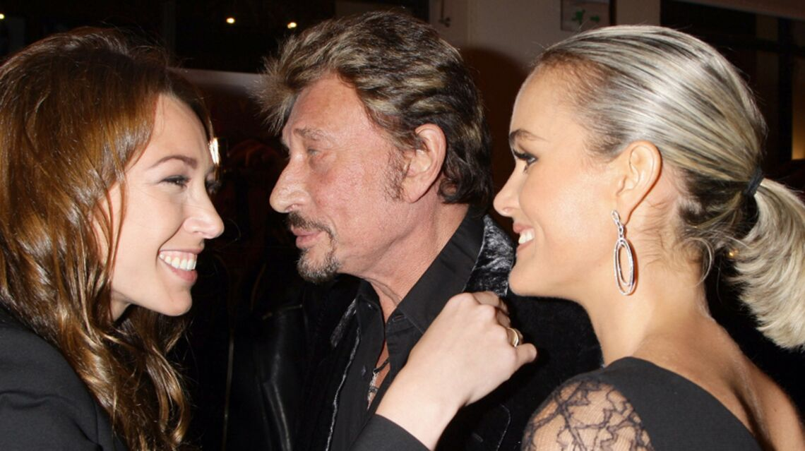 Comment Laeticia Hallyday a gâché un dîner en tête-à-tête entre Johnny et Laura